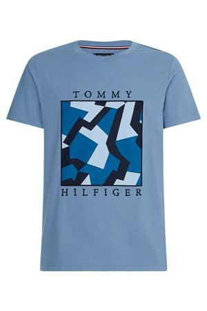 TOMMY HILFIGER | T-Shirt | MW0MW18371DY8