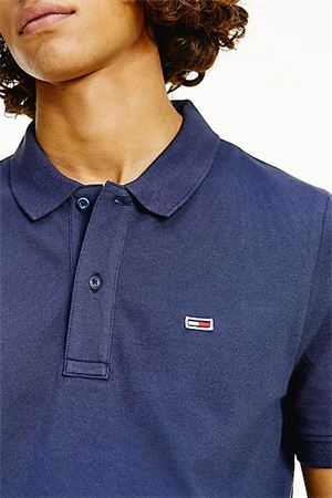 TOMMY JEANS Polo Uomo TOMMY JEANS | Polo | DM0DM09439C87