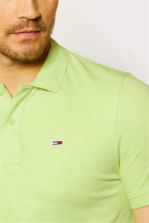 TOMMY JEANS Polo Uomo TOMMY JEANS | Polo | DM0DM09439LT3