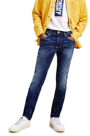 TOMMY JEANS | Jeans | DM0DM098461BK
