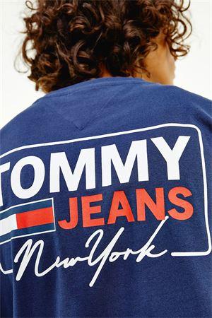 TOMMY JEANS | T-Shirt | DM0DM10216C87