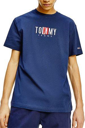 TOMMY JEANS | T-Shirt | DM0DM10218C87