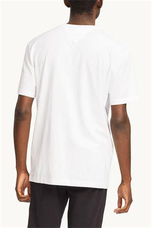 TOMMY JEANS T-Shirt Uomo TOMMY JEANS | T-Shirt | DM0DM10218YBR