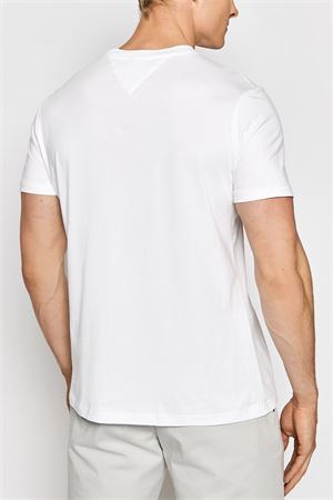 TOMMY JEANS Top Uomo TOMMY JEANS | T-Shirt | DM0DM10226YBR