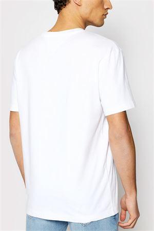 TOMMY JEANS | T-Shirt | DM0DM10621YBR