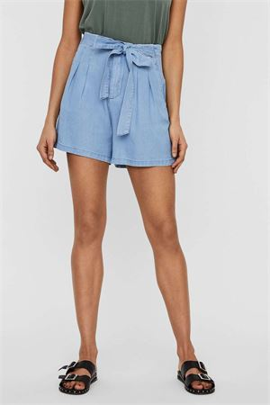 VERO MODA Shorts Woman VERO MODA |  | 10209543Light Blue Denim