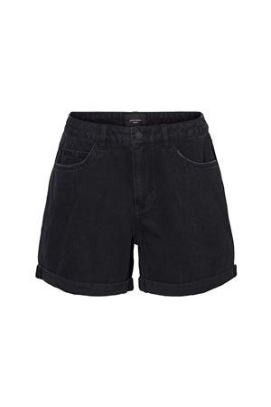 VERO MODA Shorts Donna Modello NINETEEN VERO MODA | Shorts | 10210384Black