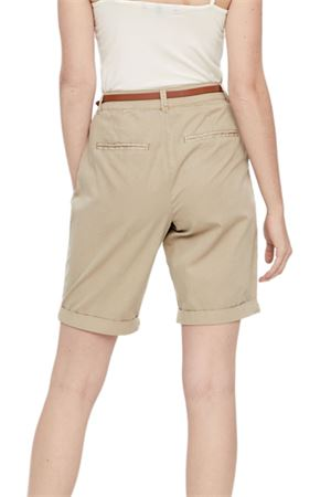 VERO MODA Shorts Donna Modello FLASH VERO MODA | Shorts | 10211664Silver Mink