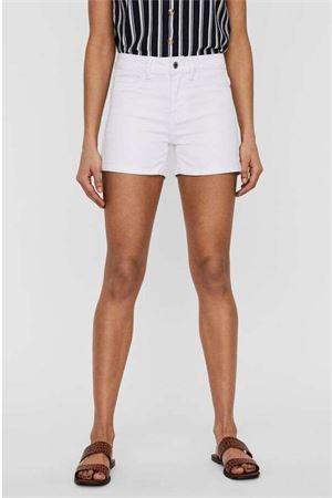 VERO MODA Shorts Donna Bright White VERO MODA | Shorts | 10225852Bright White