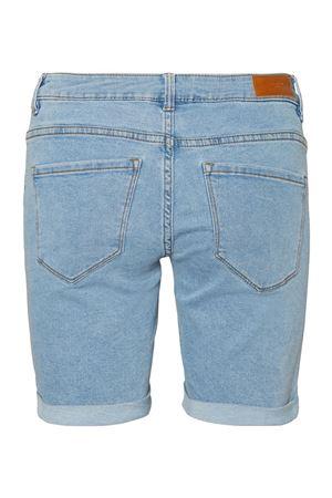 VERO MODA Shorts Woman VERO MODA |  | 10225854Light Blue Denim