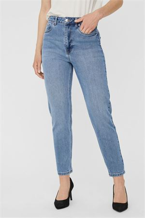 VERO MODA Jeans Donna Modello JOANA VERO MODA | Jeans | 10226479Light Blue Denim