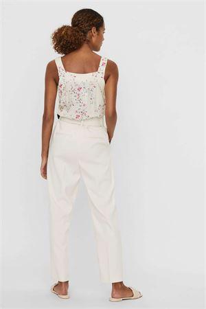 VERO MODA Pantalone Donna Birch VERO MODA | Pantalone | 10239941Birch