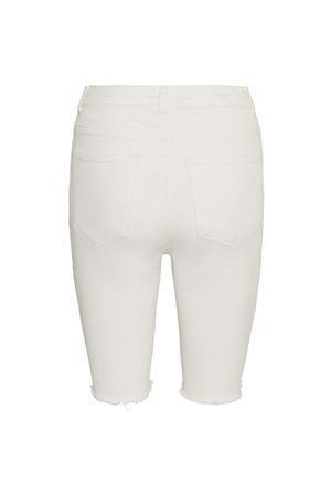 VERO MODA Shorts Woman VERO MODA |  | 10240543Cloud Dancer