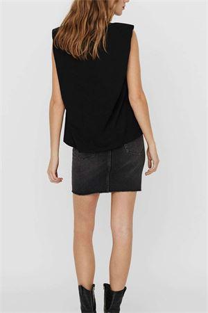 VERO MODA T-SHIRT Donna Modello NETE VERO MODA | T-Shirt | 10240876Black