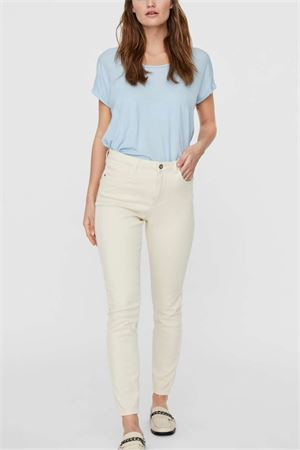 VERO MODA | Trousers | 10240959Birch