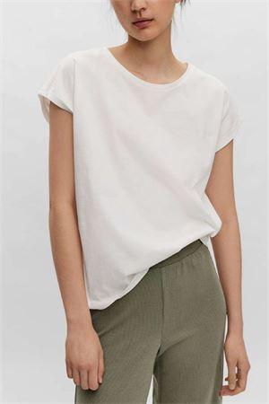 VERO MODA T-SHIRT Donna Modello EDIN VERO MODA | T-Shirt | 10241186Print-TONAL