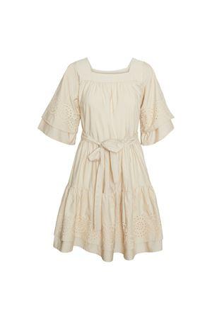 VERO MODA Woman Dress VERO MODA |  | 10243163Birch