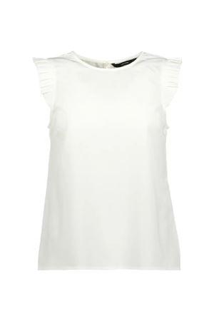 VERO MODA TOP Donna Modello OLIVIA VERO MODA | Top | 10243883Snow White