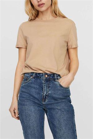 VERO MODA T-SHIRT Donna Modello PAULA VERO MODA | T-Shirt | 10243890Nomad