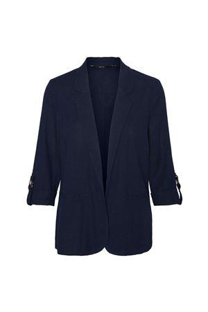 Blazer Donna VERO MODA | Blazer | 10243926Navy Blazer