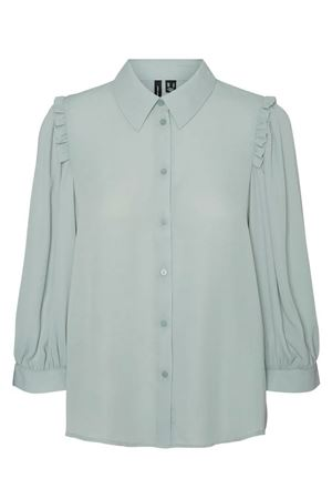 VERO MODA Woman Shirt VERO MODA | Shirt | 10243945Birch