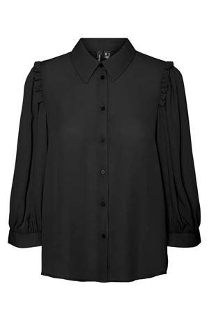 VERO MODA Woman Shirt VERO MODA | Shirt | 10243945Black