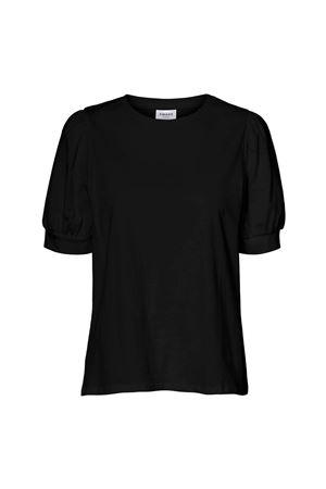 VERO MODA T-SHIRT Donna Modello KERRY 2/4 VERO MODA | T-Shirt | 10243967Black