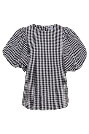 VERO MODA Top Woman VERO MODA | Top | 10244628Checks-GINGHAM