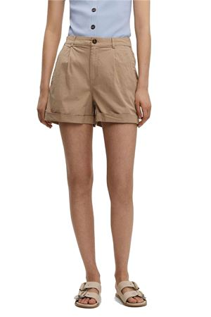 Shorts Donna VERO MODA | Shorts | 10244692Detail-NAVY AND SILVER