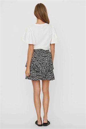 VERO MODA T-SHIRT Donna Modello ONELLA VERO MODA | T-Shirt | 10244714Snow White