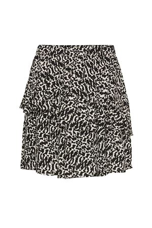 VERO MODA Gonna Donna VERO MODA | Skirt | 10245051AOP-OHANNA BIRCH