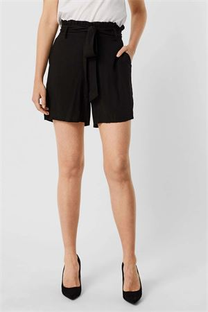 VERO MODA Shorts Donna Modello SIMPLY VERO MODA | Shorts | 10245140Black