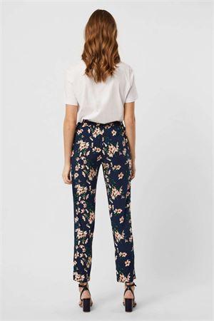 VERO MODA Women's Trousers VERO MODA | Trousers | 10245160AOP-VIBE