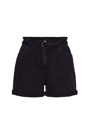 VERO MODA Shorts Donna Modello TAMARA VERO MODA | Shorts | 10245223Black