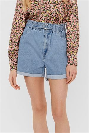 VERO MODA Shorts Woman VERO MODA |  | 10245223Light Blue Denim