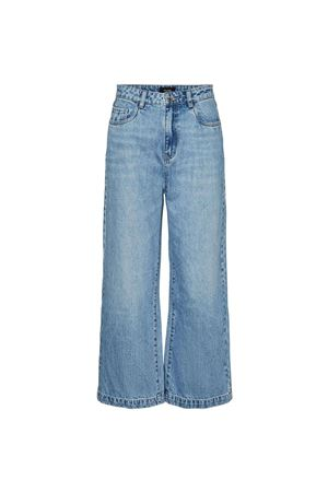 VERO MODA Jeans Donna Modello KATHY VERO MODA | Jeans | 10245416Light Blue Denim