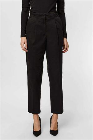 VERO MODA Pantalone Donna VERO MODA | Trousers | 10246856Black