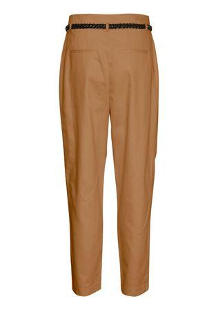 VERO MODA | Trousers | 10247088Tobacco Brown