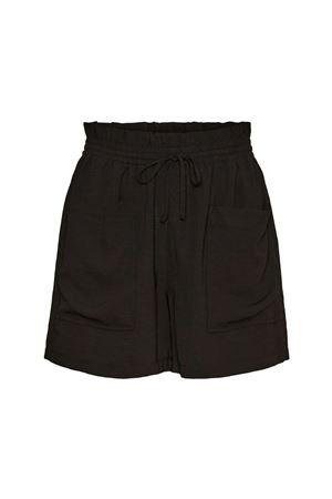 VERO MODA Shorts Donna VERO MODA | Shorts | 10247094Black