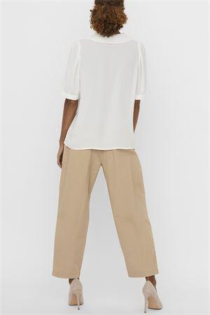 Camicia Donna VERO MODA | Camicia | 10247261Snow White
