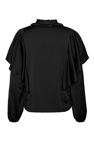 VERO MODA Camicia Donna Modello CECILIA VERO MODA | Camicia | 10247451Black