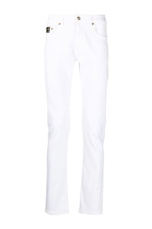VERSACE JEANS COUTURE Men's Jeans VERSACE JEANS COUTURE | Trousers | A2GWA0S5605013