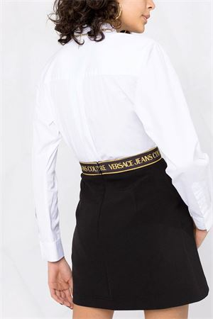 VERSACE JEANS COUTURE Skirt Woman VERSACE JEANS COUTURE | Skirt | A9HWA32407072899