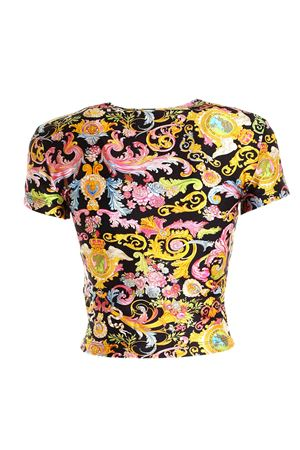 VERSACE JEANS COUTURE Women's T-Shirt VERSACE JEANS COUTURE | T-Shirt | B2HWA701S0096899
