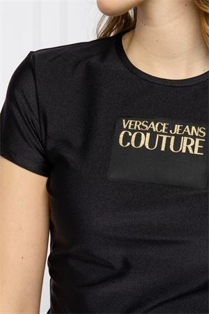 VERSACE JEANS COUTURE Women's T-Shirt VERSACE JEANS COUTURE | T-Shirt | B2HWA70304745899