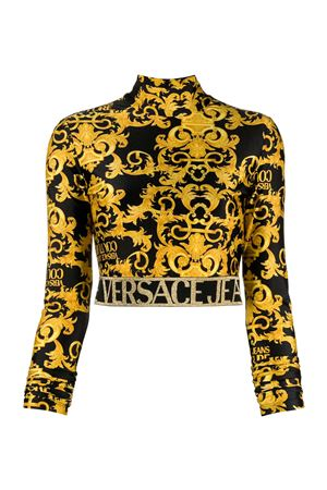 VERSACE JEANS COUTURE Top Woman VERSACE JEANS COUTURE | Top | B2HWA717S0125899
