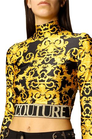 VERSACE JEANS COUTURE Top Donna VERSACE JEANS COUTURE | Top | B2HWA717S0125899