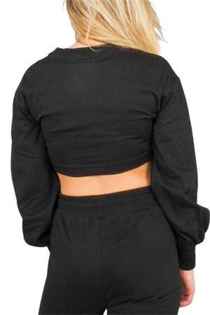 VERSACE JEANS COUTURE Sweatshirt Woman VERSACE JEANS COUTURE | Sweatshirt | B2HWA7KB10634899