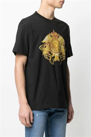 VERSACE JEANS COUTURE Men's T-Shirt VERSACE JEANS COUTURE | T-Shirt | B3GWA74011620899
