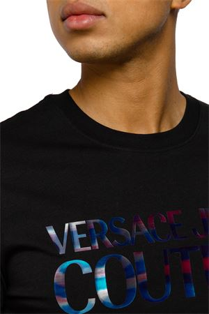 VERSACE JEANS COUTURE Men's T-Shirt VERSACE JEANS COUTURE | T-Shirt | B3GWA7GB30382899